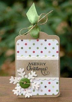Best DIY Christmas Cards Ideas