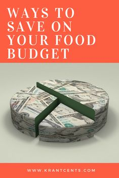 Click to find out more ways to save on your food budget!