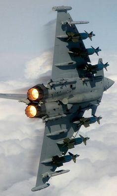 Eurofighter Typhoon [480 x 800]