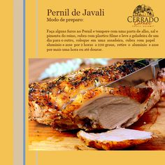 Chefs, Steak, Pork, Turkey, Food And Drink, Meals, Meat Recipes, Cooking, Exotic Food