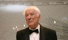 Seamus Heaney dies aged 74