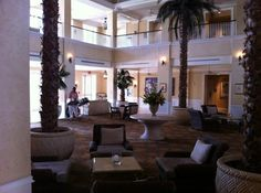 Another view of Our Lucaya Hotel  Freeport, Grand Bahama Island