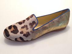 Miss Animalier luxury footwear born in Monaco handcrafted in Italy