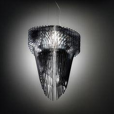 Slamp - Aria by Zaha Hadid