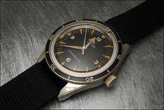 OMEGA - Just because... Omega Seamaster 300 CK 2913-3