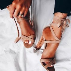 @lornaluxe I adore the shoes but it was the toes that caught my attention.. does anyone else remember painting their nails with tipex/white out/correction pens? I am loving White mani and pedis of late I think I might do it with polish though this time #l