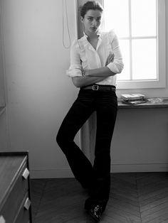 Isabel Marant- keep it simple