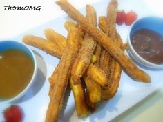 Churros — ThermOMG