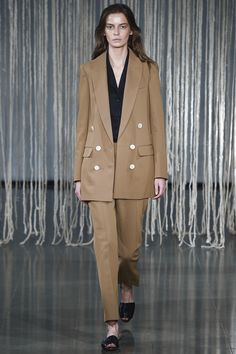 Barbara Casasola Spring 2016 Ready-to-Wear