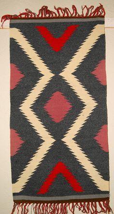 Germantown Navajo Weaving For Sale