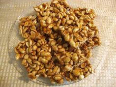 Como hacer palanquetas de cacahuate postre mexicano