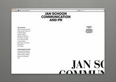 Mainstudio — Jan Schoon Website | Flickr - Photo Sharing!