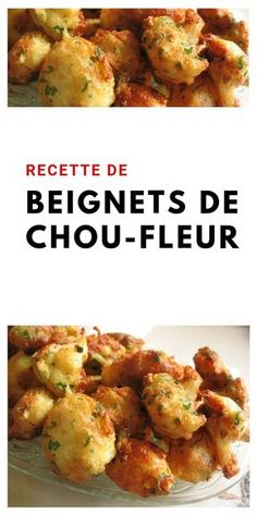 Recette de Beignets de Chou-Fleur You are in the right place about mango smootie Here we offer you the most beautiful pictures about the blueberry smootie you are looking for. When you examine the Recette de Beignets de Chou-Fleur part of the[. Easy Smoothie Recipes, Good Healthy Recipes, Healthy Smoothies, Healthy Snacks, Snack Recipes, Coconut Recipes, Cauliflower, Chicken Recipes, Food And Drink
