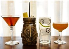 The Mixologists' Lab: Clio