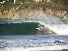 Puerto  tube by The Fabulous Adventures, via Flickr