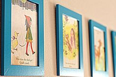 35 Beautiful Literary-Inspired Nursery Ideas