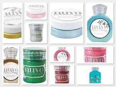 NEW NUVO PRODUCTS | NOT 2 SHABBY - YouTube