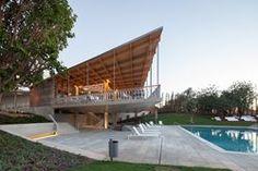 Ozadi Tavira Hotel, Faro, 2014 - Campos Costa Arquitectos