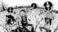 Vinyl punks