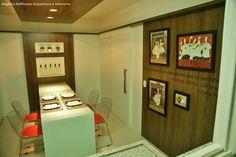 Apartamento Galeria Central Carlos Barbosa - Cozinha
