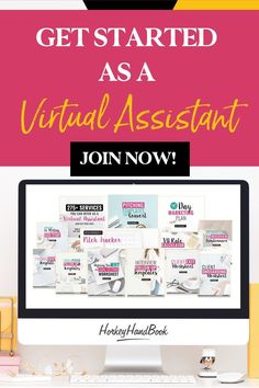Sick of the 9-5 grind? Let me show you how to get started as a Virtual Assistant, get fully booked with clients, replacing your income and gaining flexibility in your life in the process! You deserve to create a life you love! Let me show you how to build your business that will support your goals! Virtual assistant | work from home business ideas. Work From Home Business, Work From Home Jobs, Business Ideas, Online Jobs For Moms, Fully Booked, Stay At Home Mom, How To Get, How To Plan, Virtual Assistant