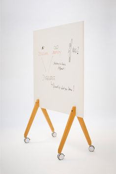 Panel | Write It on Tour by roomours Kommunikationstools | White boards
