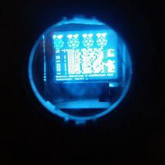 #raspberrypi #linux #crt #diy #raspberry #arduino #electronics by kiwatiger