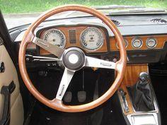Alfa Romeo 2000 Berlina (1972)