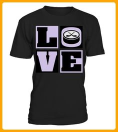 Love Hockey Womens - Tischtennis shirts (*Partner-Link)