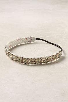 Swirled Suns Headband - Anthropologie.com $32.00
