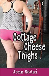 Finished July 6 Cottage Cheese Thighs by Jenn Sadai I took my time reading this book to think about the issues that Jenn highlights he. Online Library, Books Online, Cottage Cheese Thighs, When You Believe, Step Kids, Learning To Love Yourself, Loving Your Body, Nonfiction Books, Book Nerd