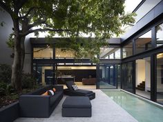 Harcourt - Steve Domoney Architects
