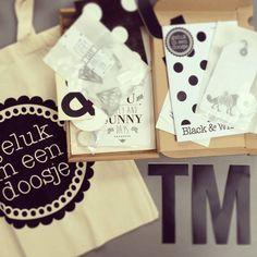 geluk in een doosje #gelukineendoosje @gelukindoosje