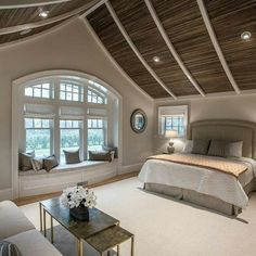 Pin by meghan witt on dream house diseños de dormitorios, casas costeras, t Dream Master Bedroom, Master Bedroom Design, Home Bedroom, Bedroom Ideas, Master Bedrooms, Bedroom Furniture, Bedroom Decor, Girls Bedroom, Master Suite