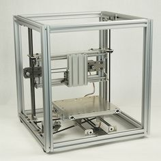 T-Rep 2 3D Printer.Join the 3D Printing Conversation: http://www.fuelyourproductdesign.com/