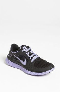 Nike 'Free Run+ 3' Running Shoe (Women)