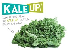 #KaleUp #KaleRecipes
