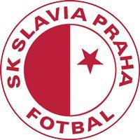 SK Slavia Praha (Sportovní klub Slavia Praha - fotbal a. Badges, Image Foot, Football Mexicano, Jersey Atletico Madrid, Fifa, Matches Today, Sport Online, Soccer Match