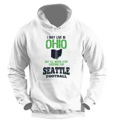 Viral Style - OH Loves Seattle