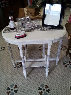 This is a very nice table, and only $60.00
