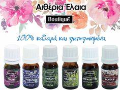 Επηρεάζουν την διάθεση μας ευχάριστα και έχουν #θεραπευτικές_ιδιότητες! Βάλτε στην ζωή σας τα #αιθέρια_έλαια της Boutique Αρωμάτων & Καλλυντικών!❤️  Τρόποι παραγγελίας: 📫μήνυμα στην σελίδα μας 💻 www.boutique-eshop.gr ☎️ 694 654 2545 📍 Δ. Γούναρη 24 (Ναυαρίνο), #Θεσσαλονίκη  📍 Μεγ. Αλεξάνδρου 19 (Πεζόδρομος), #Κατερίνη  #boutiqueshop #αιθέρια #έλαια #happy #happymood Tea Tree, Shampoo