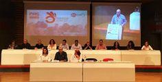 REDACCIÓN SINDICAL MADRID: Constituida la nueva federación de Servicios, Movi...