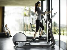 technogym home wellness