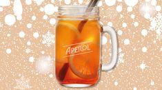Hot Aperol: Das Rezept für das Trend-Getränk im Winter
