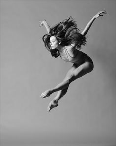 Art of the Dance photography by Christopher Peddecord - Неспящие в Торонто