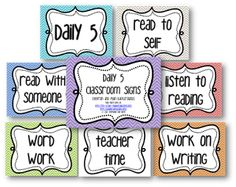 Whole Brain Teaching Freebies from 3rd Grade Thoughts!