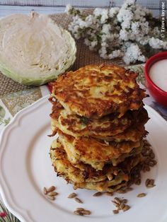 Waffles, Pancakes, Lasagna, Cabbage, Food And Drink, Pizza, Vegan, Dinner, Cooking