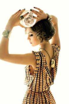 Glamourai's Kelly Wearstler