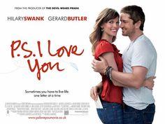 Muito além dos livros e filmes!: Filme - PS: Eu te amo (2007)