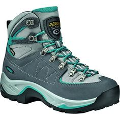 Asolo TPS Equalon GV Backpacking Boot - Women's -- Additional details at the pin image, click it  : Backpacking Boots